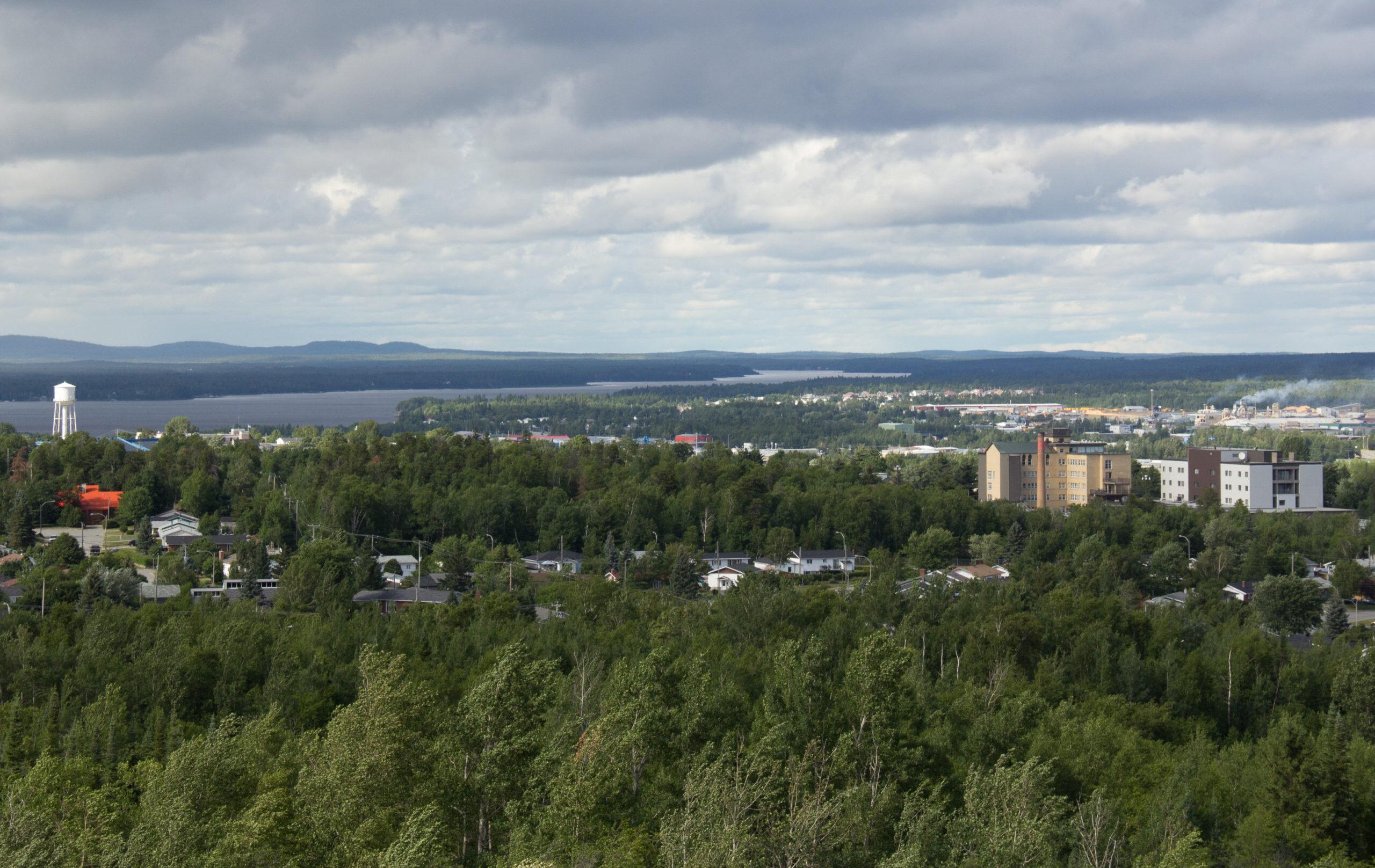 Val-d'or Quebec